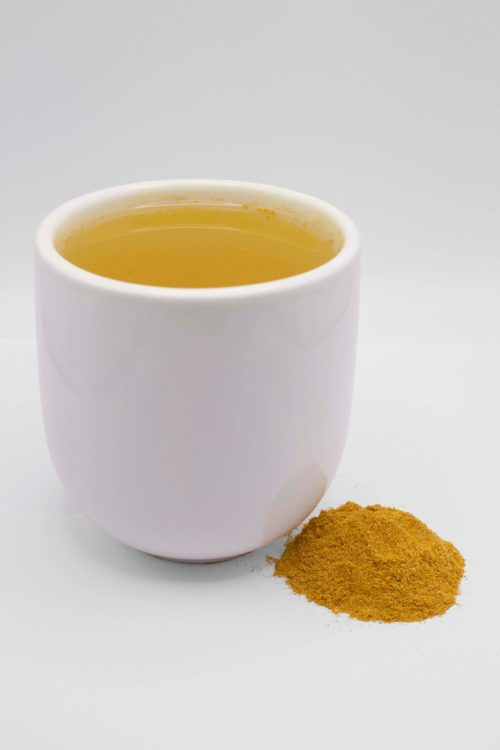Cup of Anti Inflammatory Adaptogen