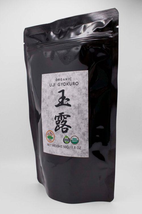 organic Uji Gyokuro