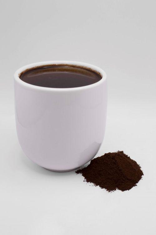Brown Rice Cup of Tea