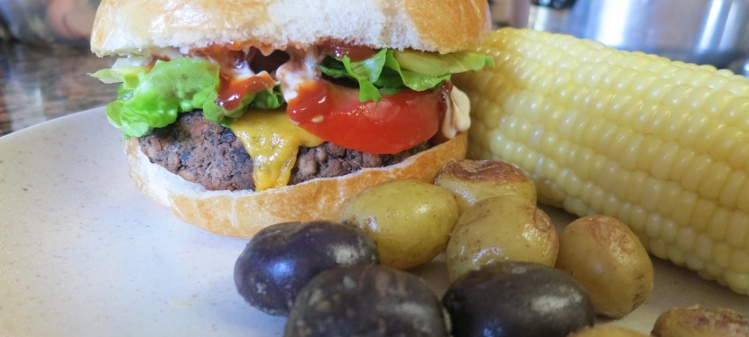 Veggie Burgers You Actually Want to Eat