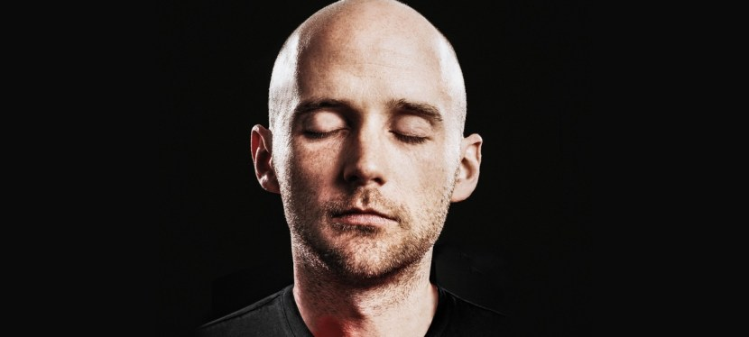 Moby gave us music for when we panic, and other occasions too