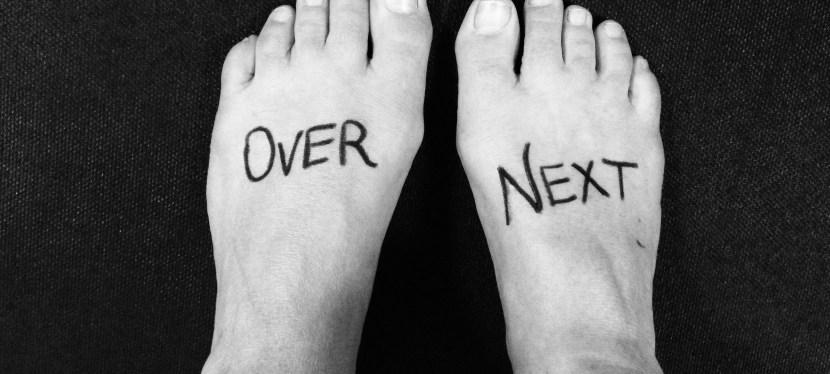 Between over and next