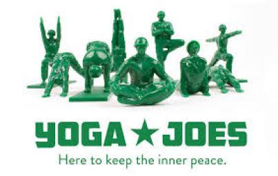 yogajoe