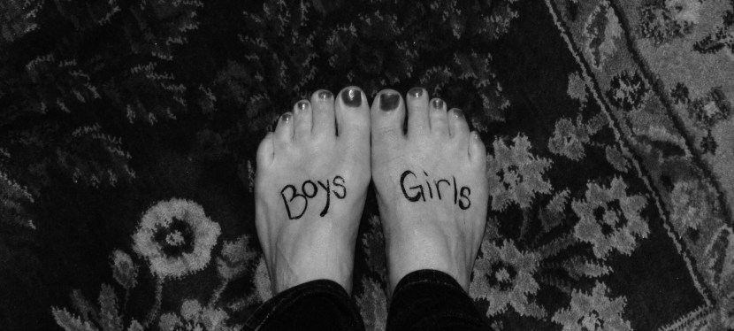 """Typical"", Boys vs. Girls"