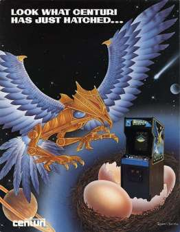 Phoenix Ad Art