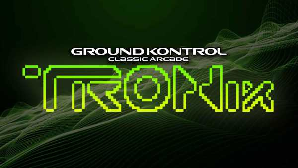 Upcoming EventsGround Kontrol