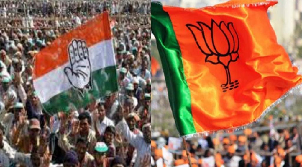 पश्चिम बंगाल में कांग्रेस ?
