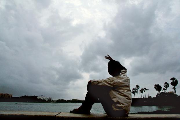 मॉनसूनी हवा होने के बावजूद क्यों नहीं होती कई दिनों तक बारिश ?