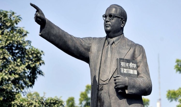 ambedkar jayanti 2019 : dr. babasaheb bhimrao ramji ambedkar The Father of Indian Constitution