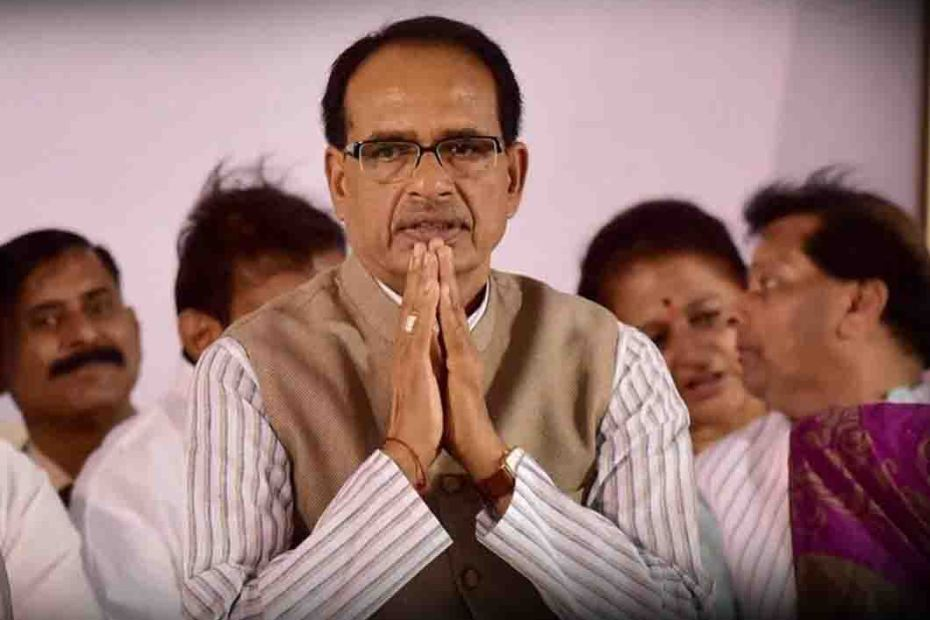 Madhya Pradesh By Elections 2020: Former engineer demanded Shivraj Singh Chauhan to make himself minister