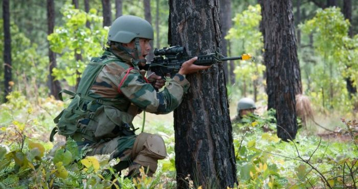 J&K: Two militants, one jawan killed in ongoing encounter in Sopore