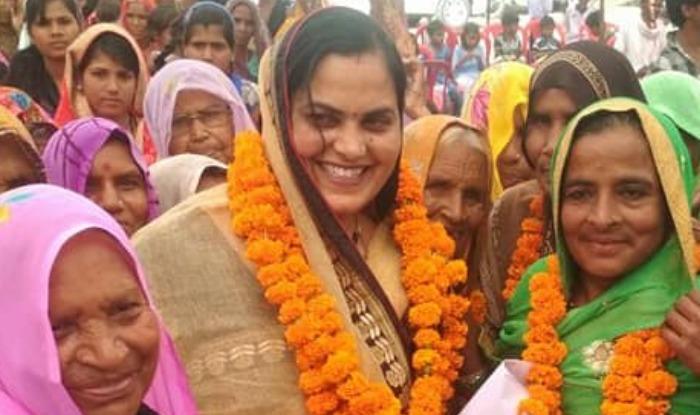 CM शिवराज के गढ़ सीहोर में बढ़ी बीजेपी की मुश्किलें, उर्मिला मरेठा आष्टा से लड़ेंगी निर्दलयी चुनाव