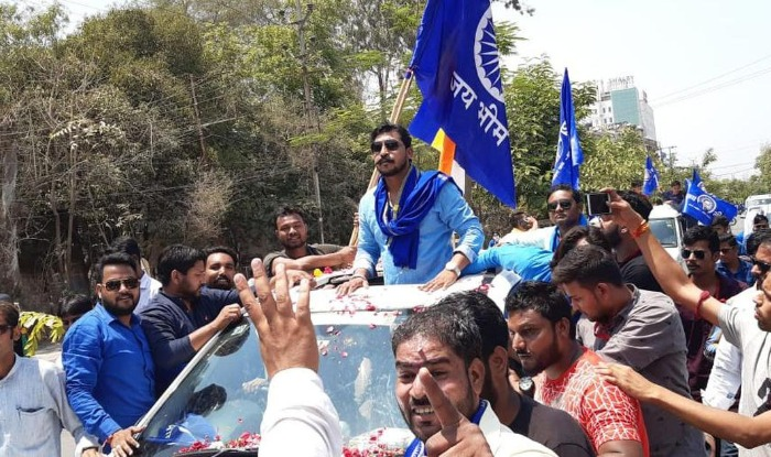 alwar gangrape case, rajasthan, dalit, bhim army, jaipur,