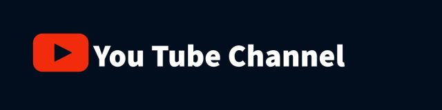 SUBSCRIBE OUR YOU TUBE CHANNEL