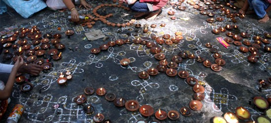All you need to know about Kheer Bhawani