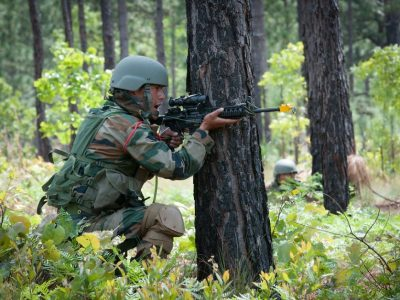 Poonch Encounter Soldiers missing