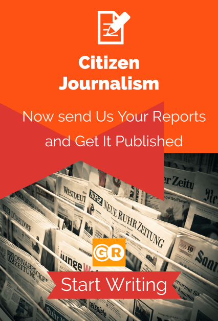 citizen journalism freelance journalism India