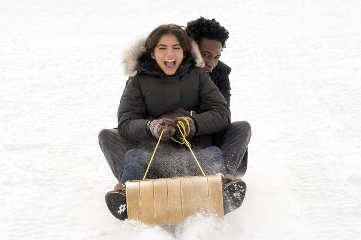 let it snow review hindi