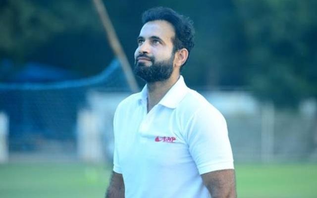 Irfan Pathan On Jamia University