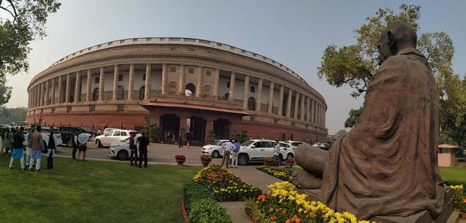 CAB Passed by Rajyasabha