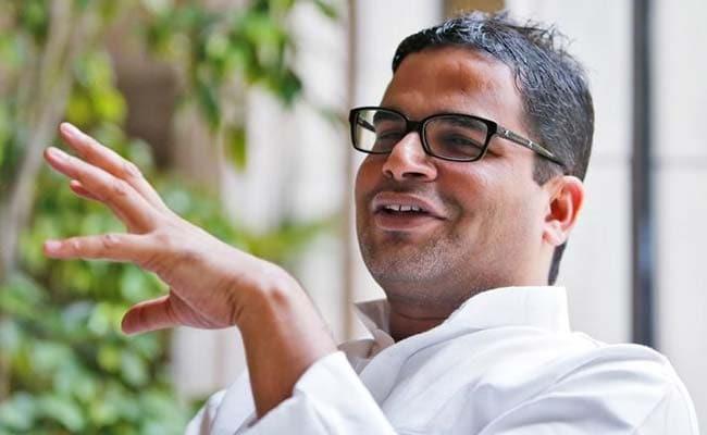 प्रशांत किशोर का दावा भाजपा बंगाल में 2 डिजिट में सिमट जाएगी