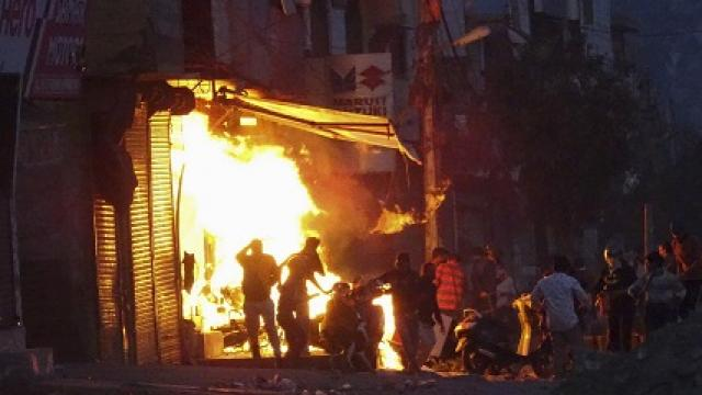 Delhi Violence : 18 killed 250 injured, detailed report