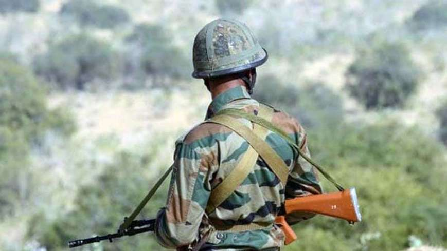 India, Pakistan agree to ceasefire along LoC