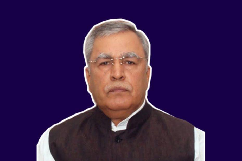 Kashmir was once a 100 percent Hindu state says advisor Farooq Khan
