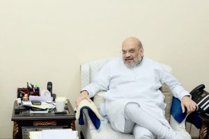 Amit Shah in Jammu and Kashmir, what is the agenda?
