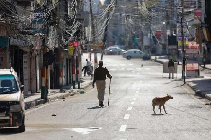 Madhya Pradesh Lockdown Update: मध्य प्रदेश में लॉकडाउन का ताजा अपडेट