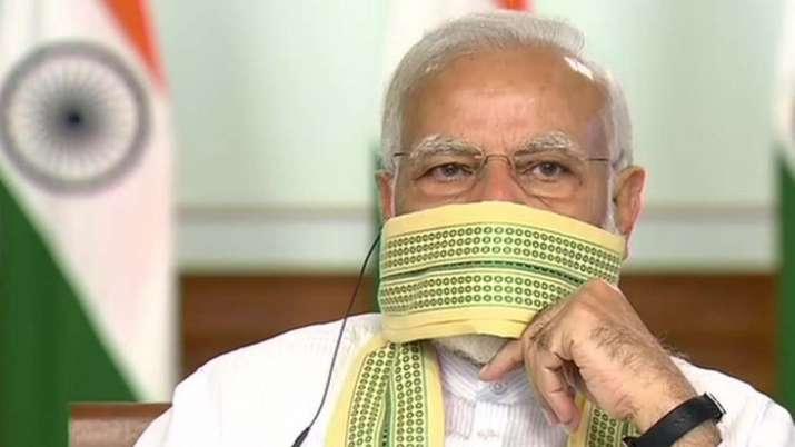 PM Modi corona second wave
