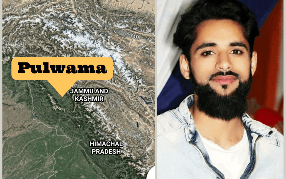 Pulwama vehicle owner identified as Adil