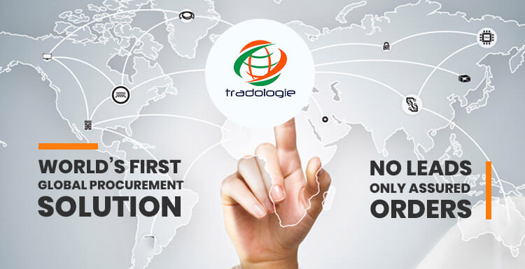 Tradologie Launches Eight New Product Segments to help MSME Sector