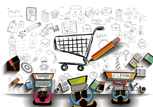 Online Shopping in Orange Zone