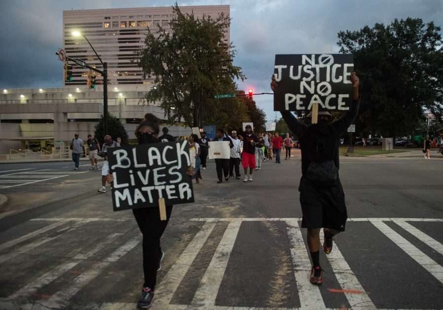 America: Black lives Matter Rule of Law is imperative to the success of democracy