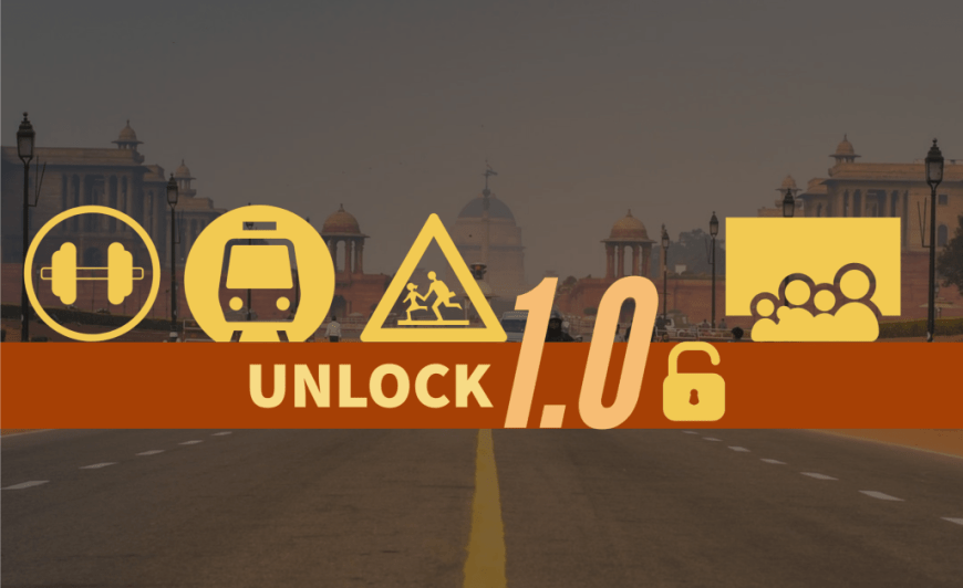 """Everything about """"Unlock 1.0"""", answers to all your questions..."""