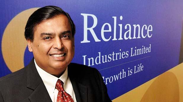 Mukesh Ambani, Reliance Industries, Reliance, Reliance India, Ambani,