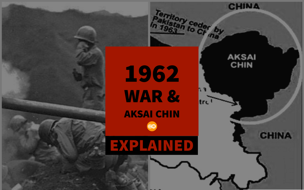 With the recent border clash of India and China in the Galwan Valley, Aksai Chin is in news a lot. Recently, Chinese media has accused India of buildi