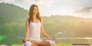 International Yoga Day, June 21: Healthy Body. Quiet Mind.