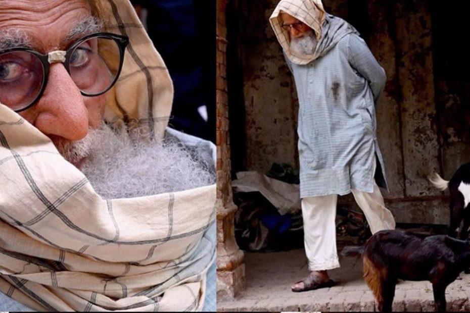 Gulabo Sitabo Review: Amitabh Bachchan Ayushmann Khurrana Vijay Raaz