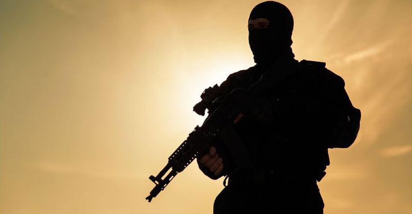 Militants in Kashmir begun procuring weapons from Bihar