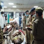 कानपुर: 'विकास दुबे गैंग' की पुलिस पर फायरिंग, DSP समेत 8 पुलिसकर्मियों की मौत