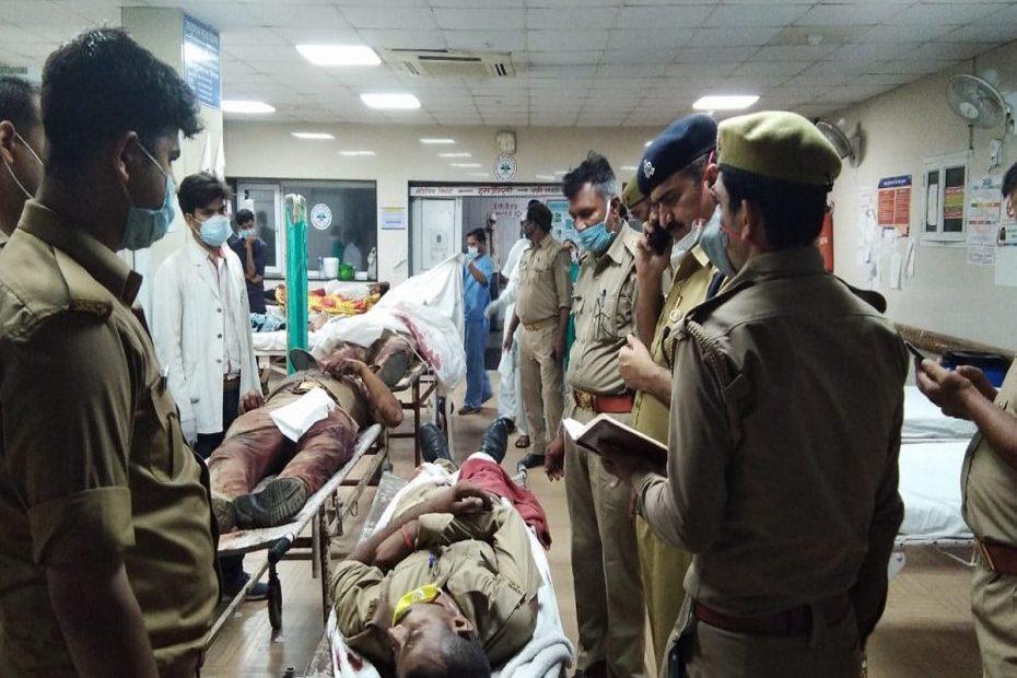 uttar-pradesh-eight-policemen-killed-in-encounter-with-criminals-vikas-dubey-in-kanpur-22070