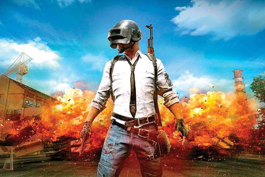 Kashmir becomes first place to witness protest over PUBG ban
