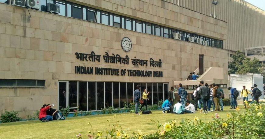 IIT drop class 12 score criterion, says Pokhriyal
