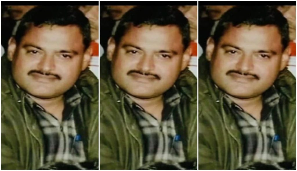 The most wanted Vikas Dubey arrested by the Ujjain police, had arrived to see Mahakal.
