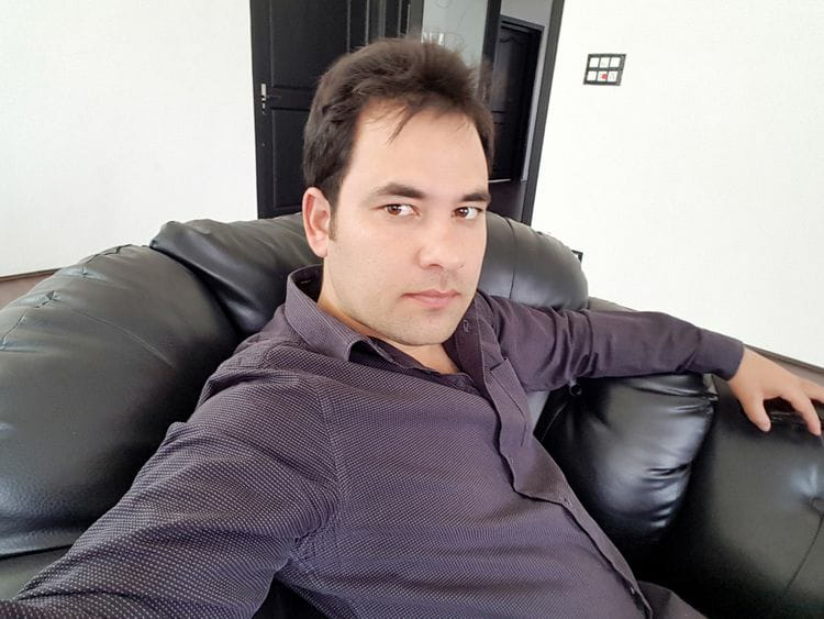 Tipu Sultan Kashmiri app developer fileshare