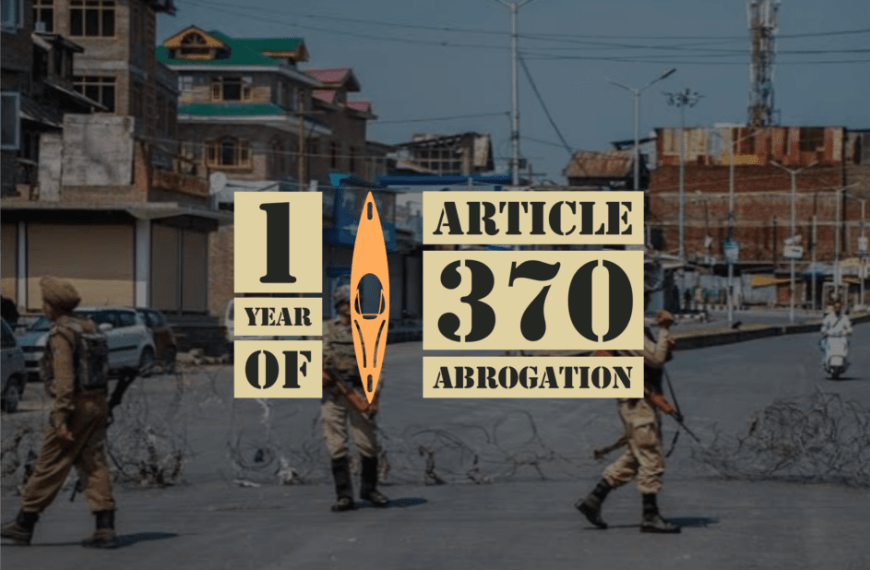40% drop in youth joining militancy in Kashmir, security forces maintain tight vigil
