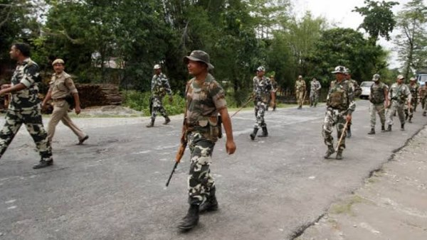 AFSPA : असम में अफ्सपा 6 महीने के लिए बढ़ाया गया, जानिए अफ्सपा के बारे में सबकुछ