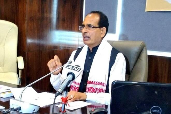 मध्यप्रदेशः सीएम शिवराज सिंह चौहान ने छात्रों के खातों में डाले 137.66 करोड़ रुपये